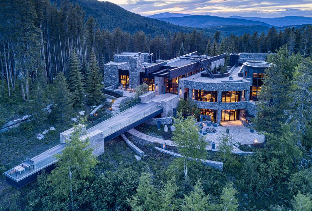 vail architects