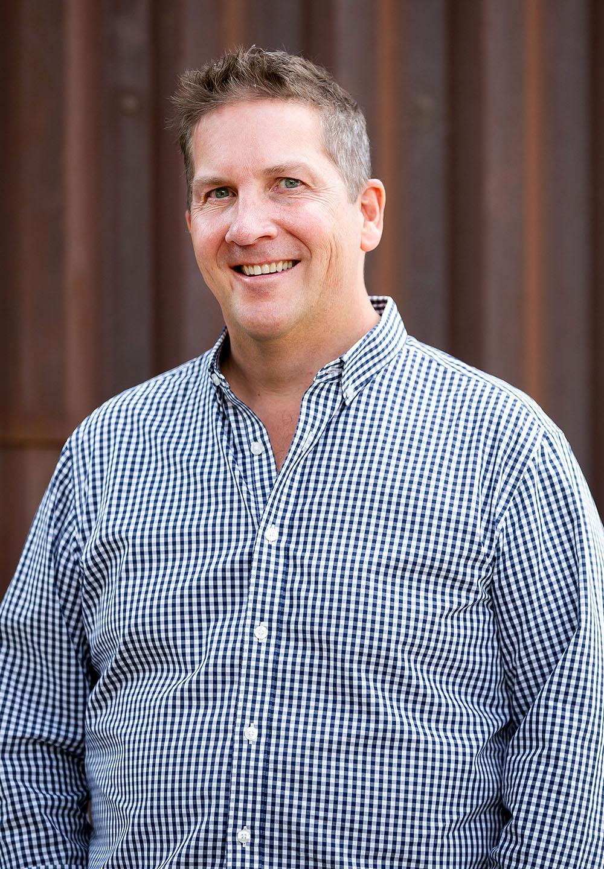 Kyle H. Webb - Principal Architect founded KH Webb Architects